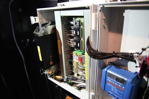 Electrico VTL